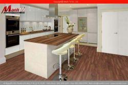 Bảo quản sàn gỗ và đồ gỗ gia đình?
