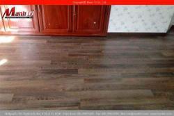 Cung cấp sàn gỗ công nghiệp