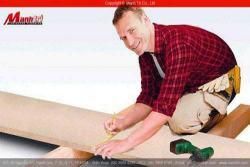 Decor Gỗ ván sàn công nghiệp của Thụy Sỹ 2012