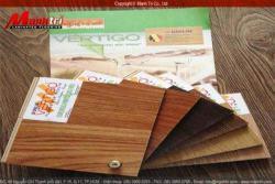 Giá sàn gỗ Vertigo