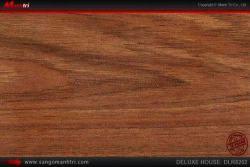 Giới thiệu sàn gỗ công nghiệp Deluxe House