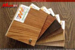 Giới thiệu sàn gỗ công nghiệp Vertigo - chính hãng Bỉ