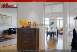 Giới thiệu sản phẩm mới của sàn gỗ Kahn gỗ Đức chính hãng