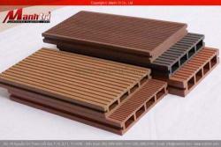 Gỗ Awood - loại gỗ nhựa bán chạy trên thị trường Việt Nam