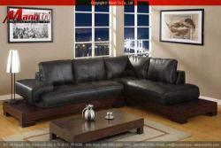 Gỗ lát sàn & Sofa trong nhà đẹp 09-2012