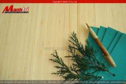 Gỗ tự nhiên - ảnh đẹp 2012 ứng dụng lát sàn nhà và nội thất