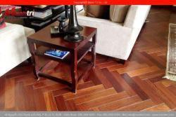 Hướng dẫn sử dụng sàn gỗ