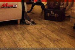 Khái quát về sàn gỗ công nghiệp tại Mạnh Trí