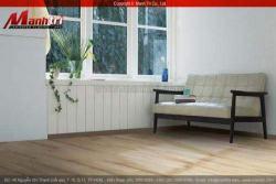 Mạnh Trí cung cấp bán loại Ván sàn gỗ Xanh thân thiện môi trường