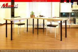 Mua sàn gỗ công nghiệp giá rẻ, tại sao không ?