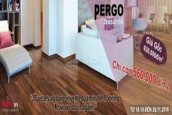 PERGO Sensation