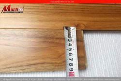 Sàn gỗ bị ngập nước bao nhiêu lâu thì nở