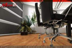 Sàn gỗ cho văn phòng