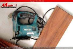 Sàn gỗ có tiếng kêu sau khi lắp đặt phải làm sao ?