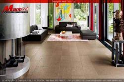 Sàn gỗ công nghiệp 2012