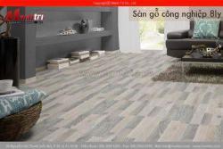 Sàn gỗ công nghiệp 8ly