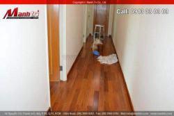 Sàn gỗ, sự lựu chọn ưu việt cho ngôi nhà bạn
