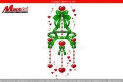 Trang trí Giáng sinh theo phong thuỷ