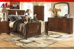 Xu hướng màu sắc nội thất - sàn gỗ 2011