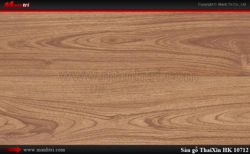Sàn gỗ Thaixin HK 10712