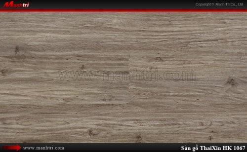 Sàn gỗ Thaixin HK1067