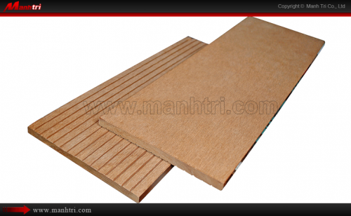 Gỗ nhựa Awood SD151x10 Wood