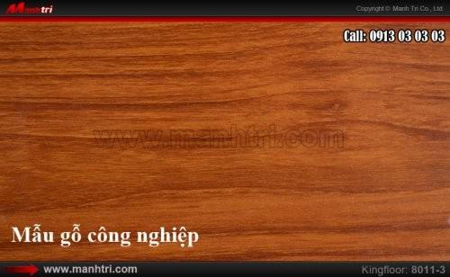 Sàn gỗ KingFloor 8011-3