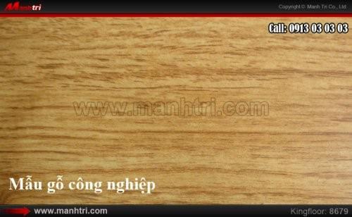 Sàn gỗ KingFloor 8679