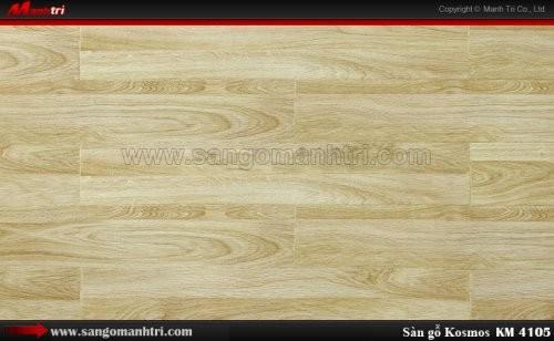 Sàn gỗ Kosmos KM 4105