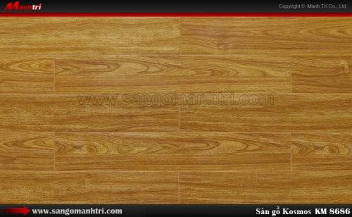 Sàn gỗ Kosmos KM 8686