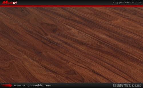 Sàn gỗ Kronoswiss D2280-8mm