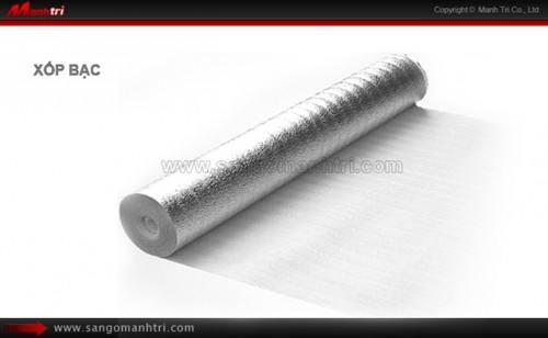 Foam - Xốp bạc - dày 3mm