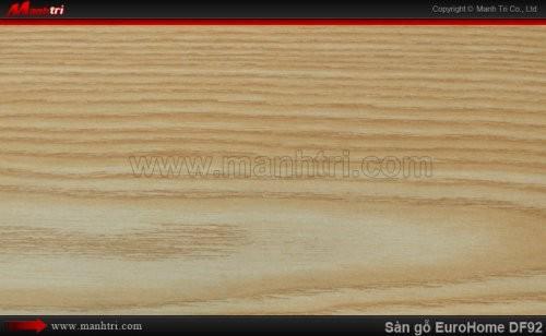Sàn gỗ EuroHome DF92