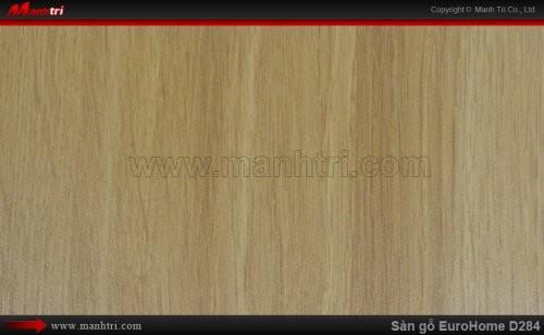 Sàn gỗ EuroHome D284