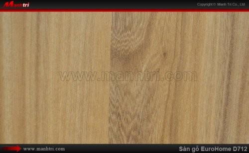 Sàn gỗ EuroHome D712