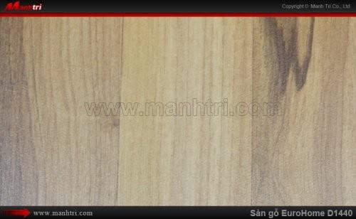 Sàn gỗ EuroHome D1440