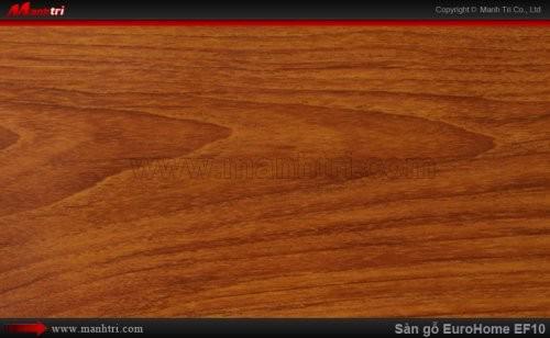 Sàn gỗ EuroHome EF10
