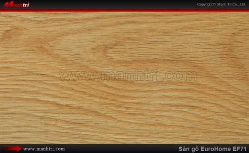 Sàn gỗ EuroHome EF71