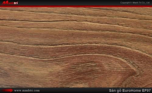 Sàn gỗ EuroHome EF97