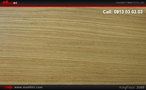 Sàn gỗ KingFloor 2088