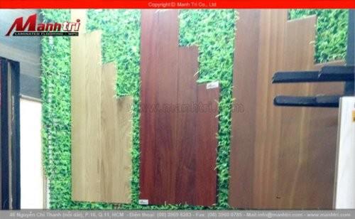Cách chọn lựa sàn gỗ tự nhiên