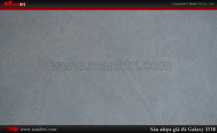 Sàn nhựa giả đá Galaxy MSS 3110