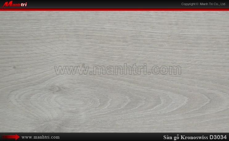 Sàn gỗ công nghiệp Kronoswiss D3030