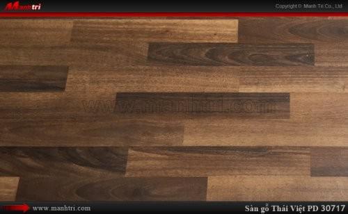 Sàn gỗ Thái Việt PD30717