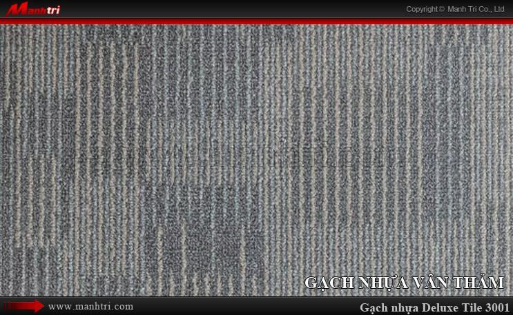 Gạch nhựa Deluxe Tile 3001