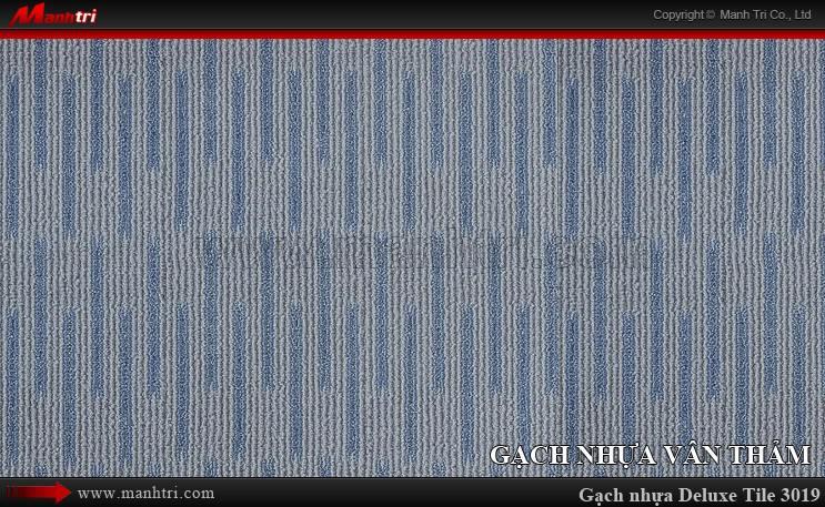 Gạch nhựa Deluxe Tile 3019