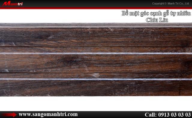 Ảnh gỗ tự nhiên Chiu Liu