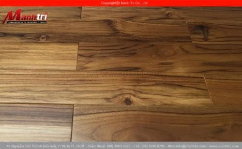 Sàn gỗ tự nhiên Teak
