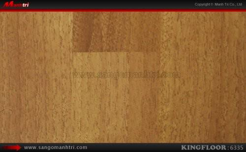 Sàn gỗ King Floor 6335