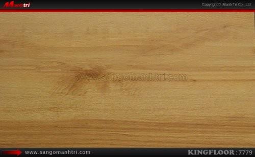 Sàn gỗ King Floor 7779